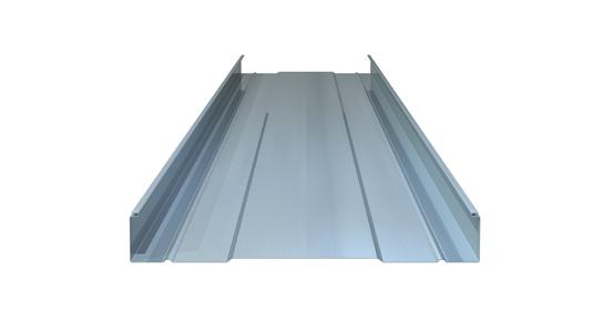 CapLoc 238PP 18 - CapLoc Standing Seam Roof System
