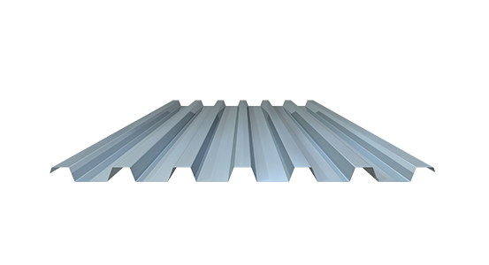 Steel Cladding Building Solutions | Steelway Building