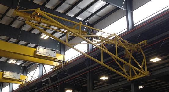 steelway 0000s 0009s 0001 Cranes2 - Buildings with Cranes