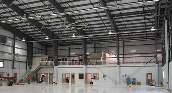 steelway 0000s 0010s 0000 aviation 3 - Aviation & Hangars