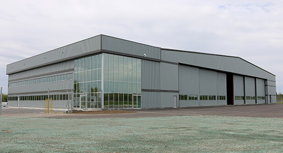 steelway 0000s 0010s 0001 aviation 2 - Aviation & Hangars